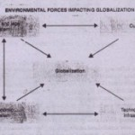 Environmental Force Shaping Globalization