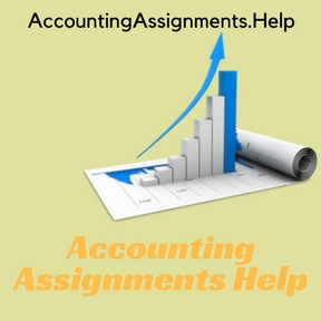 Help with accounting homework