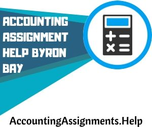 Accounting Assignment Help Byron Bay