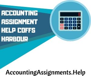 Accounting Assignment Help Coffs Harbour