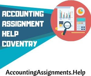 Accounting Assignment Help Coventry