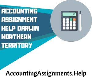 Accounting Assignment Help Darwin Northern Territory