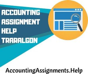 Accounting Assignment Help Traralgon