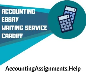 Accounting Essay Writing Service Cardiff