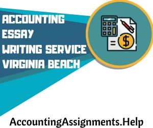 Accounting Essay Writing Service Virginia Beach