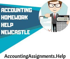 Accounting Homework Help Newcastle