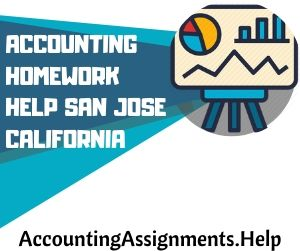 Accounting Project Help Fresno California
