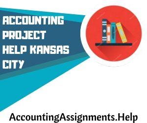 Accounting Project Help Kansas City