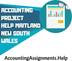 Accounting Project Help Maitland New South Wales