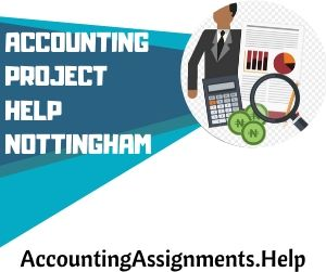 Accounting Project Help Nottingham