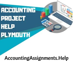 Accounting Project Help Plymouth