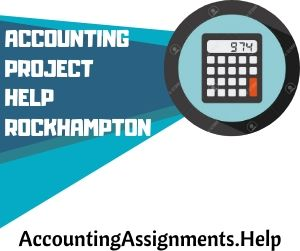 Accounting Project Help Rockhampton