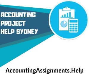 Accounting Project Help Sydney