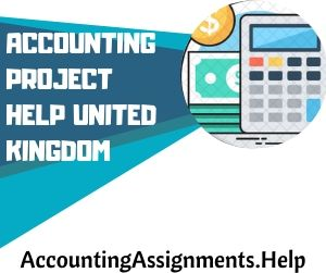 Accounting Project Help United Kingdom