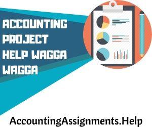 Accounting Project Help Wagga Wagga