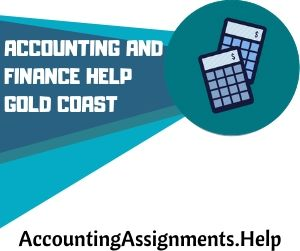 Accounting and Finance Help Gold Coast