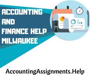 Accounting and Finance Help Milwaukee