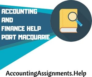 Accounting and Finance Help Port Macquarie