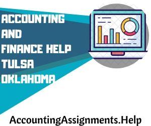 Accounting and Finance Help Tulsa Oklahoma