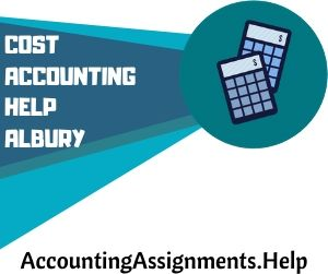 Cost Accounting Help Albury