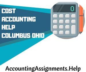 Cost Accounting Help Columbus Ohio
