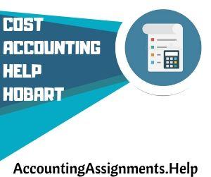 Cost Accounting Help Hobart