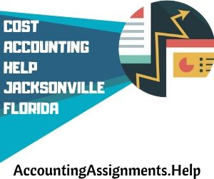 Cost Accounting Help Jacksonville Florida