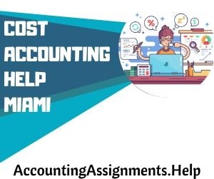 Cost Accounting Help Miami
