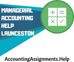 Managerial Accounting Help Launceston