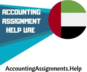 Accounting Assignment Help UAE