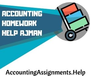 Accounting Homework Help Ajman