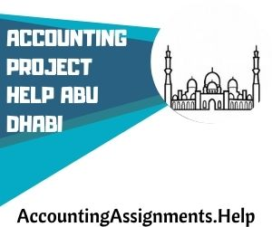 Accounting Project Help Abu Dhabi