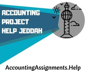 Accounting Project Help Jeddah