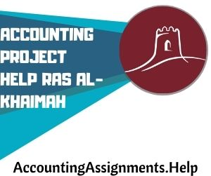 Accounting Project Help Ras Al Khaimah